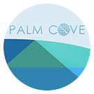 palm cove graphic device
